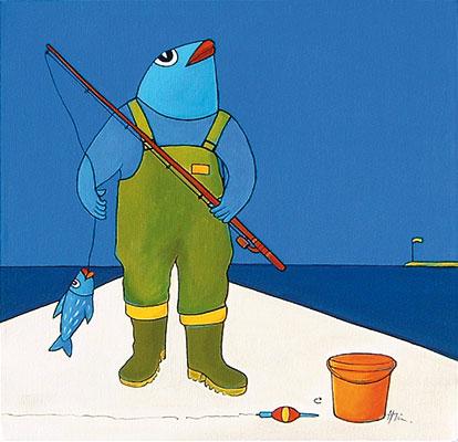 Fisch-in-A-3