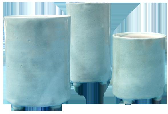 ovale-vasen